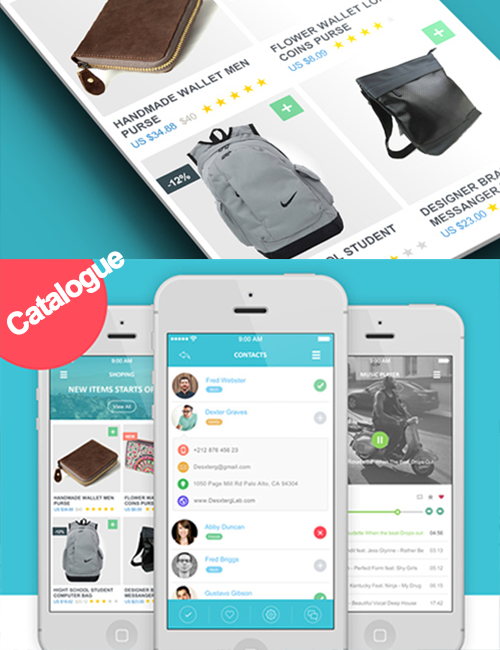 arcangel-catalogue-mobile-app
